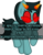 Size: 383x493 | Tagged: confession, homestuck, meta, ponified, pony confession, safe, terezi pyrope, text