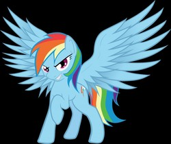 Size: 800x673 | Tagged: feather, rainbow dash, safe, wings
