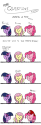 Size: 1319x3966 | Tagged: artist:chibi95, chibi, comic, cute, dialogue, fluttershy, mario, pinkie pie, safe, simple background, super mario bros., transparent background, twilight sparkle