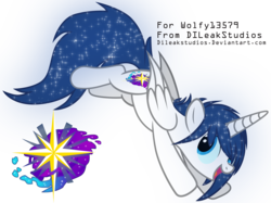 Size: 7800x5850 | Tagged: absurd res, alicorn, artist:ralek, oc, oc only, pony, safe