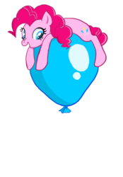 Size: 396x570 | Tagged: safe, artist:jentiful, pinkie pie, earth pony, pony, solo