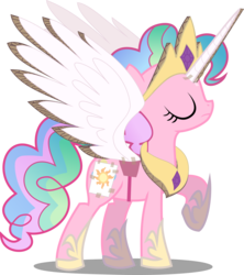 Size: 4337x4879 | Tagged: absurd res, artist:tensaioni, costume, crown, necklace, pinkie pie, safe, simple background