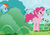 Size: 1240x874   Tagged: safe, artist:trotsworth, pinkie pie, rainbow dash, fanfic:on a cross and arrow, bubble berry, bubbledash, female, half r63 shipping, male, pinkiedash, rule 63, shipping, straight, wingboner