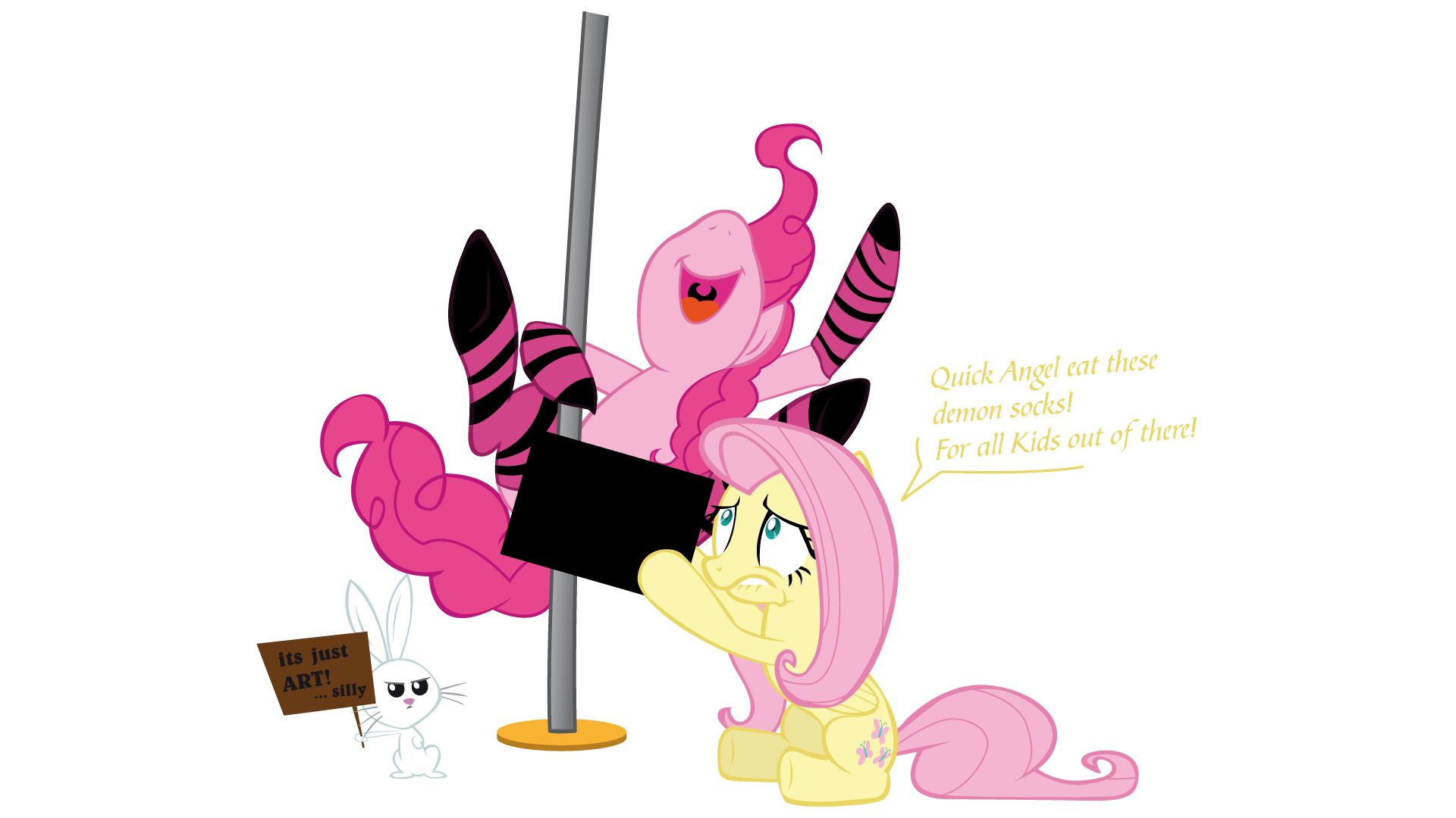 Showing Gallery For Mlp Rule 34 Fluttershy