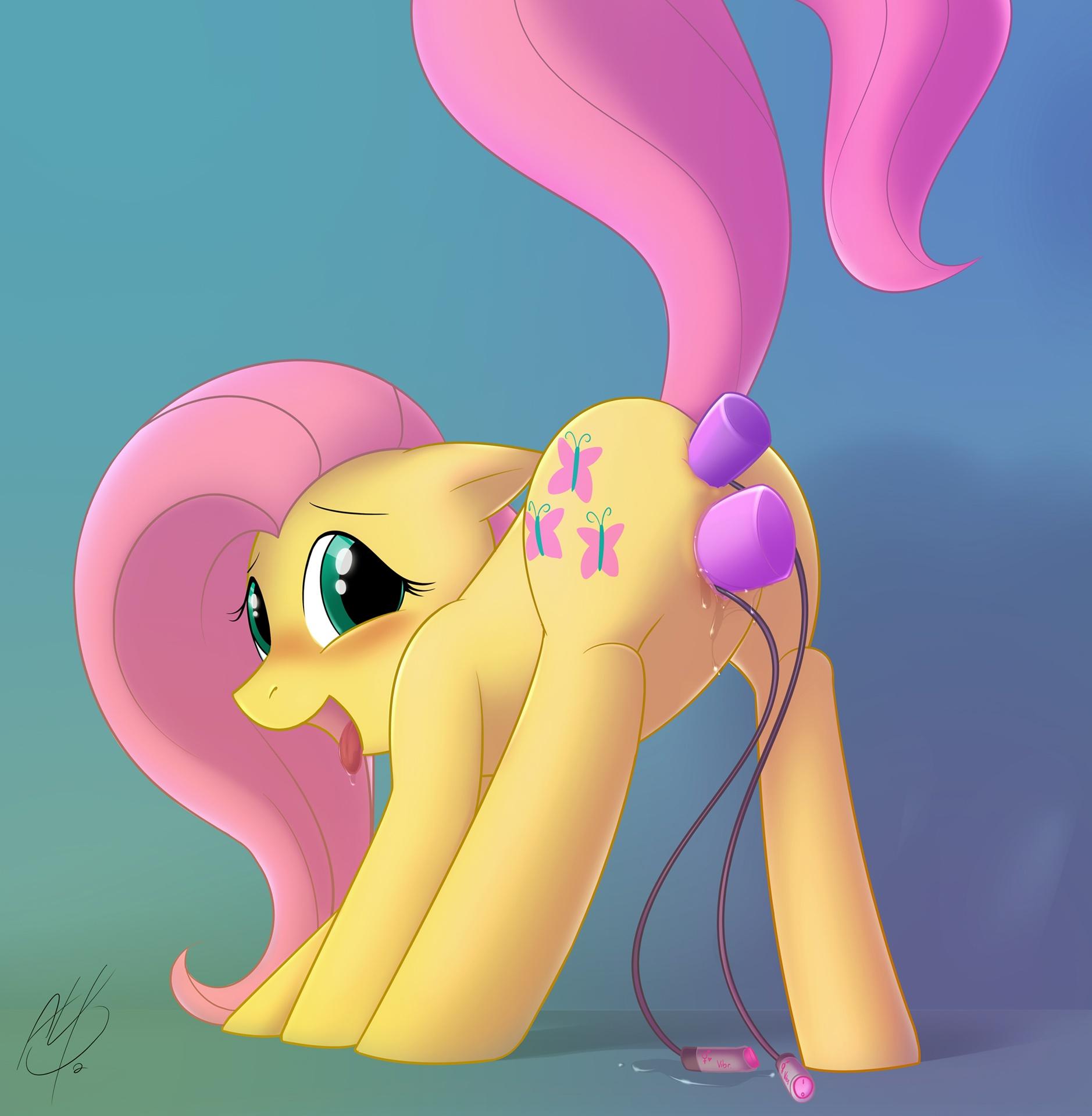my little pony sex toy