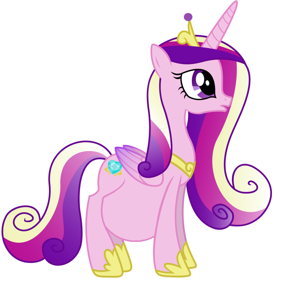 My little pony cadence - My little pony cadence ...