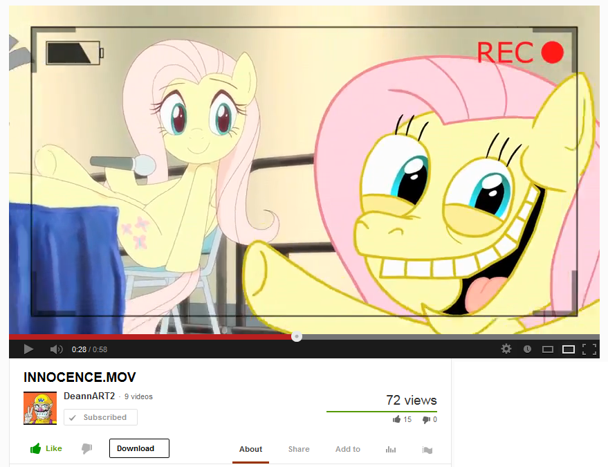 208511 mov animated at source artist deannart2 fluttershy
