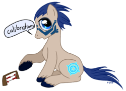 Size: 846x611 | Tagged: abacus, artist:c-puff, calibrations, garrus vakarian, mass effect, ponified, safe, turian