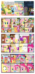 Size: 8000x16719 | Tagged: safe, artist:matty4z, angel bunny, apple bloom, berry punch, berryshine, bon bon, carrot cake, derpy hooves, dinky hooves, fluttershy, lyra heartstrings, pinkie pie, rainbow dash, ruby pinch, scootaloo, snails, snips, spike, sweetie belle, sweetie drops, twist, pegasus, pony, absurd resolution, baby, baby pony, back to the future, balloon, birth, birthday, comic, crying, cutie mark crusaders, drunk, feels, female, fluttermom, foal, foundling, full comic, lava lamp, mare, newborn, offspring, origins, orphanage, preggoshy, pregnant, present, scootaloo's parents, tearjerker, theory, theory:fluttershy is scootaloo's mother