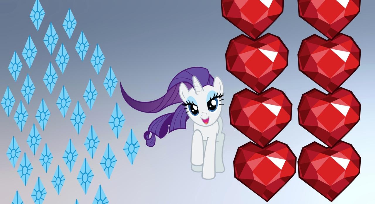 457587 Cutie Mark Fire Ruby Pony Rarity Safe Solo Unicorn