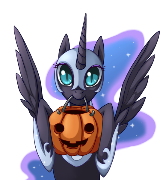 The gallery for --> Nightmare Moon Clop