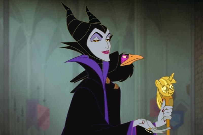 482878 Bird Crossover Disney Maleficent Meme Princess