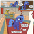 Size: 1200x1200 | Tagged: safe, artist:sketchyjackie, princess celestia, princess luna, oc, oc:fausticorn, alicorn, pony, unicorn, accident, bathroom denial, bucket, colored, comic, covering crotch, desperation, dialogue, filly, gritted teeth, horn, implied fausticorn, implied wetting, lauren faust, male, mop, need to pee, omorashi, open mouth, potty dance, potty emergency, potty failure, potty time, royal guard, speech bubble, trotting in place, wings, woona