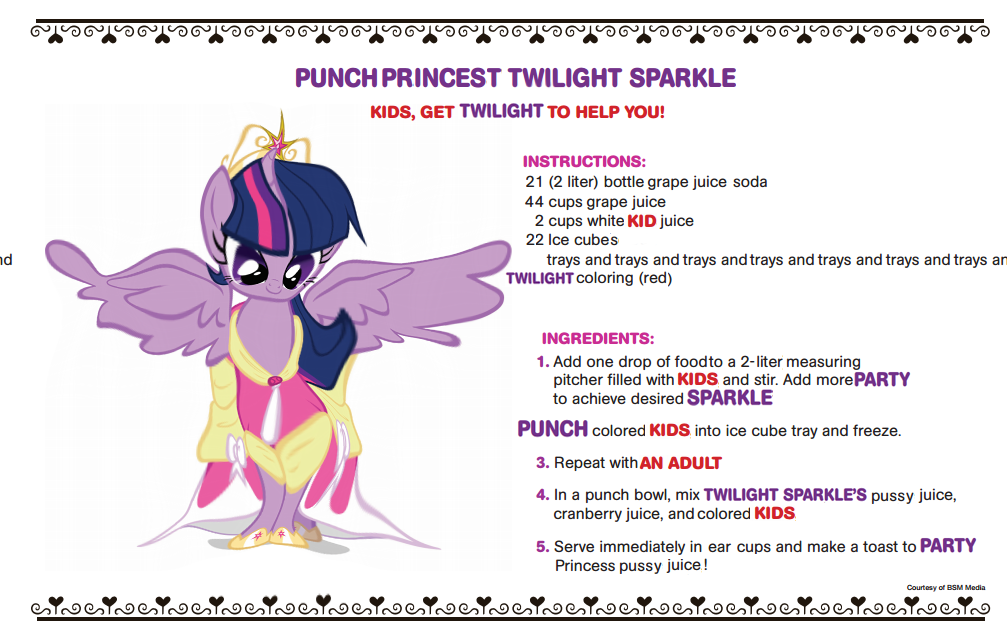 1000  images about princess Twilight sparkle (my little pony ...