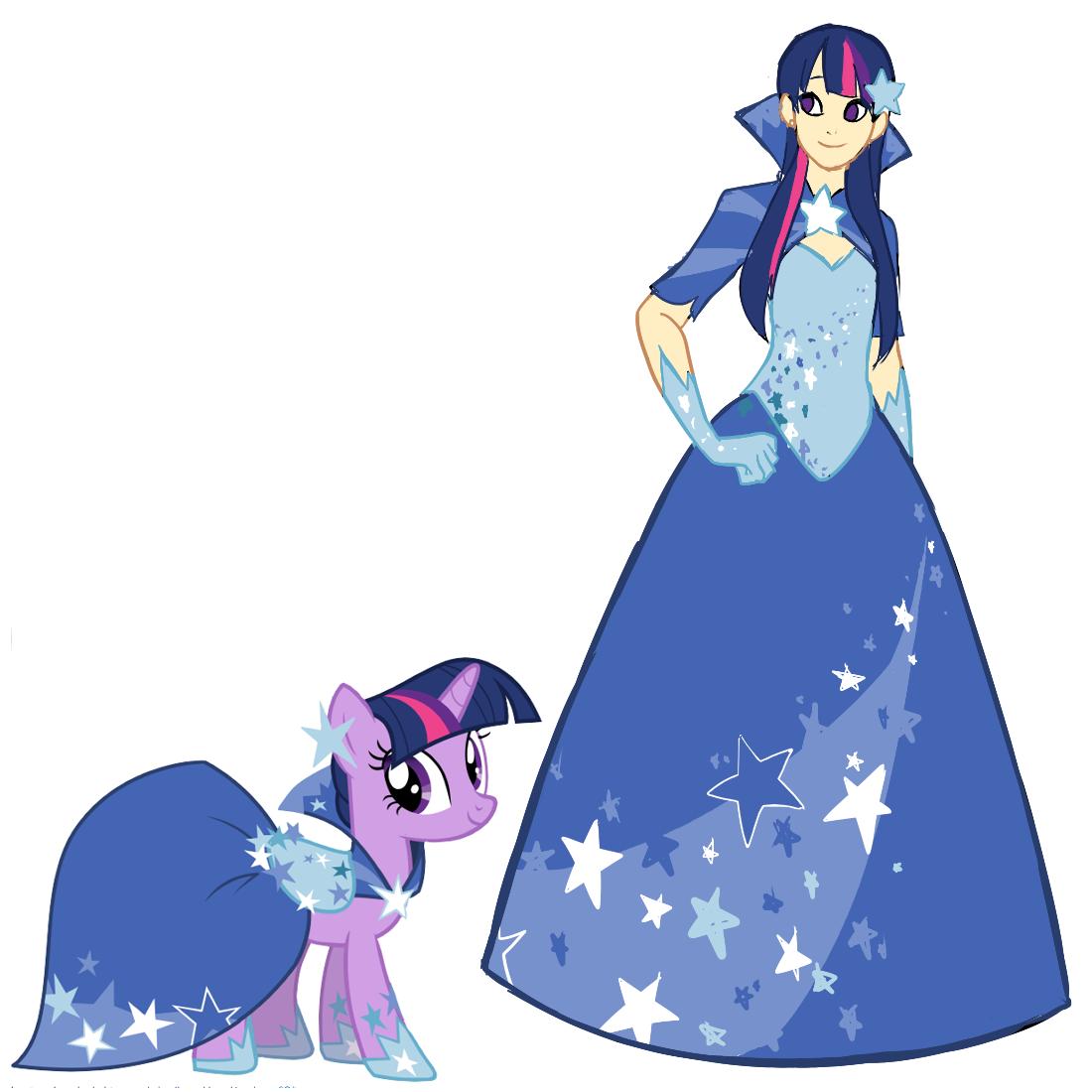 twilight sparkle gala dress human wwwpixsharkcom