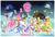 Size: 6693x4567 | Tagged: safe, artist:blue-paint-sea, angel bunny, apple bloom, apple fritter, apple munchies, apple strudel, apple strudely, applejack, aunt orange, babs seed, big macintosh, bon bon, braeburn, bulk biceps, carrot top, chickadee, cloudchaser, derpy hooves, diamond tiara, discord, dj pon-3, fiddlesticks, flitter, florina tart, fluttershy, ginger gold, golden delicious, golden harvest, granny smith, gummy, half baked apple, harry, king sombra, lightning dust, lyra heartstrings, mayor mare, meadow flower, minty apple, minuette, mosely orange, mr. beaverton beaverteeth, ms. peachbottom, opalescence, owlowiscious, pacific rose, peachy sweet, pinkie pie, princess cadance, princess celestia, princess luna, rainbow dash, rarity, roid rage, scootaloo, shining armor, silver spoon, snails, snips, spike, spitfire, sweetie belle, sweetie drops, tag-a-long, tank, trixie, twilight sparkle, twilight velvet, uncle curio, uncle orange, vinyl scratch, winona, zecora, alicorn, bear, beaver, chicken, fruit bat, pony, timber wolf, zebra, season 3, absurd resolution, apple family member, cutie mark crusaders, everyone, female, flugelhorn, king timber wolf, mane seven, mane six, mare, party cannon, pinkie blind, poster, twilight sparkle (alicorn), wall of tags