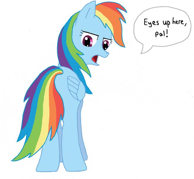 Rainbow Dash Plot #274286 - artist:catir...