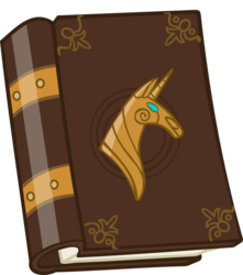 Size: 900x1018 | Tagged: safe, derpibooru, badge icon image, book, book of harmony, derpibooru badge, meta, no pony, simple background, since the beginning, transparent background