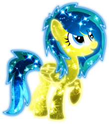 Size: 926x1055 | Tagged: safe, artist:morningstar-1337, oc, oc only, oc:blueberry blitz, pegasus, pony, simple background, solo, transparent background, vector