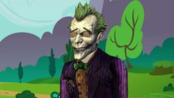 mlp joker Gallery