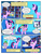 Size: 612x792 | Tagged: safe, artist:newbiespud, edit, edited screencap, screencap, rarity, spike, twilight sparkle, dragon, pony, unicorn, comic:friendship is dragons, friendship is magic, season 1, book, bookshelf, canterlot, claws, comic, fangs, female, glowing horn, hooves, horn, magic, male, mare, open mouth, quill, riding, screencap comic, scroll, twilight's canterlot home, unicorn twilight