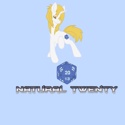 Size: 1000x1000 | Tagged: safe, artist:princess amity, oc, oc only, pony, unicorn, cutie mark, d20