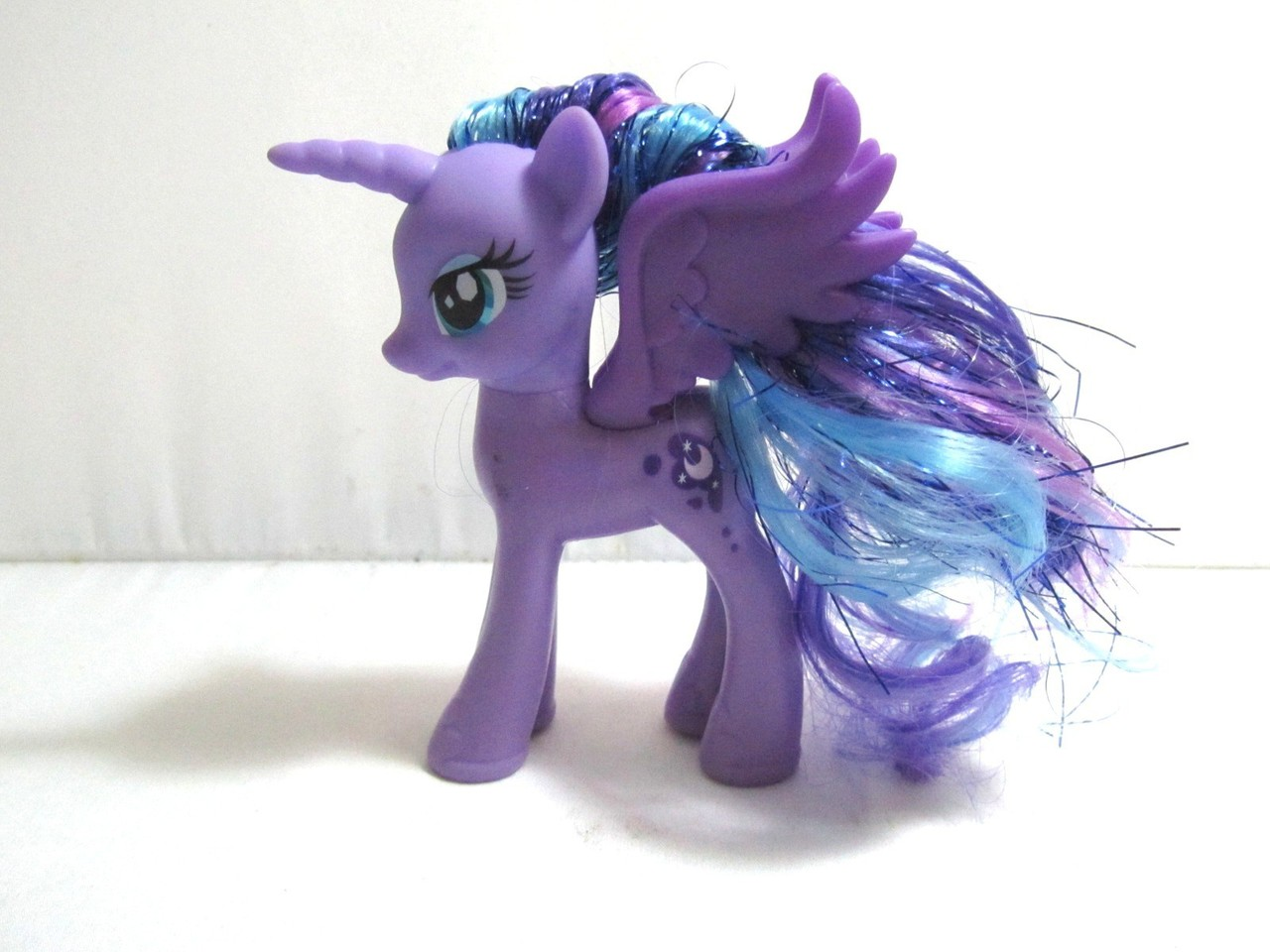 My Little Pony Friendship Is Magic Princess Luna Toy