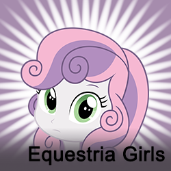 Size: 250x250   Tagged: safe, artist:ohitison, sweetie belle, derpibooru, equestria girls, female, frown, looking at you, meta, official spoiler image, solo, spoiler, spoilered image joke