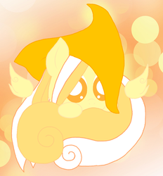Size: 746x804 | Tagged: artist:princess amity, hat, hiding, oc, oc only, pegasus, pony, safe, shy