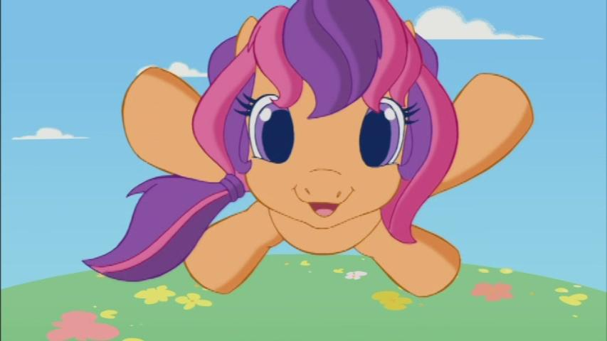334584 Cute Cutealoo G3 G3 5 Impending Glomp Jumping Safe Scootaloo G3 Solo Derpibooru My aunties showed me some sowing stuff, so i got some flying goggles with my. 334584 cute cutealoo g3 g3 5