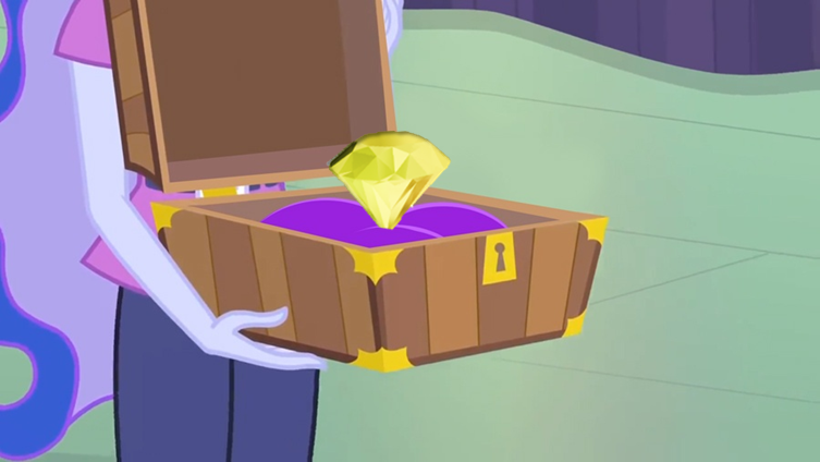 346101 Box Meme Chaos Emerald Crossover Equestria Girls