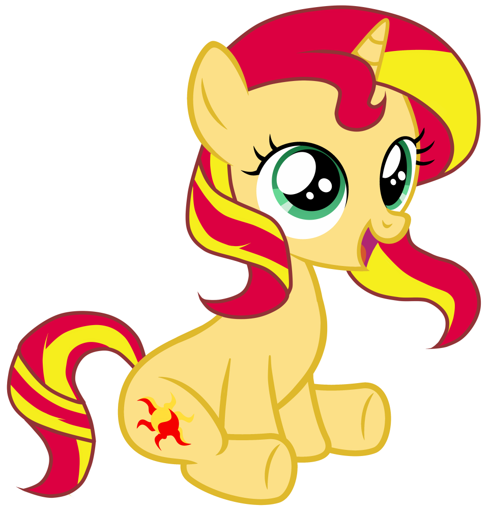 My Little Pony Ausmalbilder Sunset Shimmer : 100 Filly Coloring Pages Coloring Home Mlp Coloring Pages