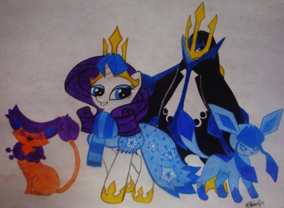 360252 artist tvensnake clothes crossover crown delcatty
