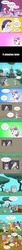Size: 865x10031 | Tagged: safe, artist:doublewbrothers, apple bloom, applejack, big macintosh, granny smith, rarity, sweetie belle, earth pony, pony, unicorn, apple bloom's bow, applejack's hat, bad pun, bait and switch, bipedal, bow, carousel boutique, comic, cowboy hat, dialogue, female, funny, gravestone, hair bow, hat, homeless, jail, lifting, male, open mouth, pun, speech bubble, stallion, sweetie fail, triple subversion, wat, weight lifting, weights