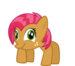 Size: 3468x3058 | Tagged: artist:rainbowb4sh, babs seed, crab pony, crabs seed, meme, safe, solo