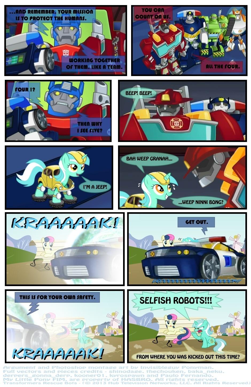 386692 Artistinvisibleguy Ponyman Background Pony Beep Beep