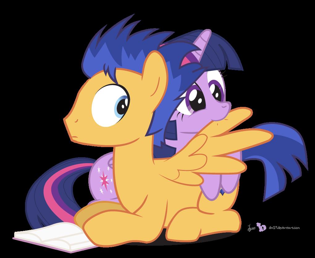 My little pony princess twilight sparkle and flash sentry kiss - photo#39