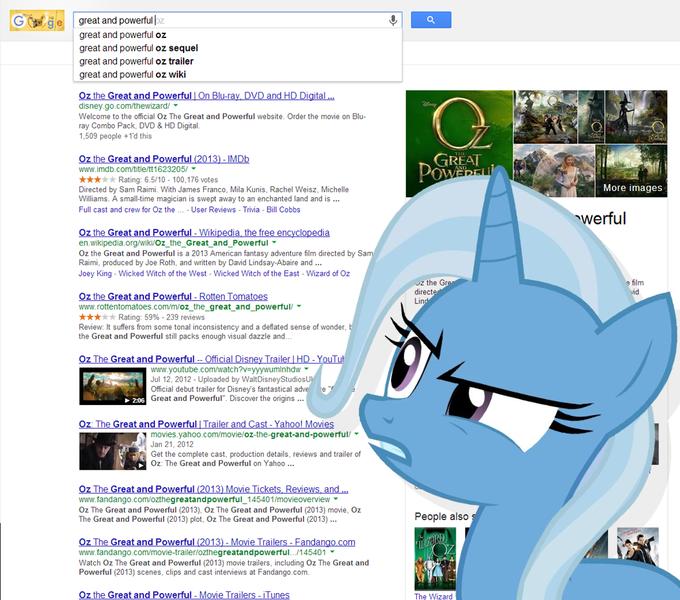 398563 - artist:pixelkitties, google, oz the great and