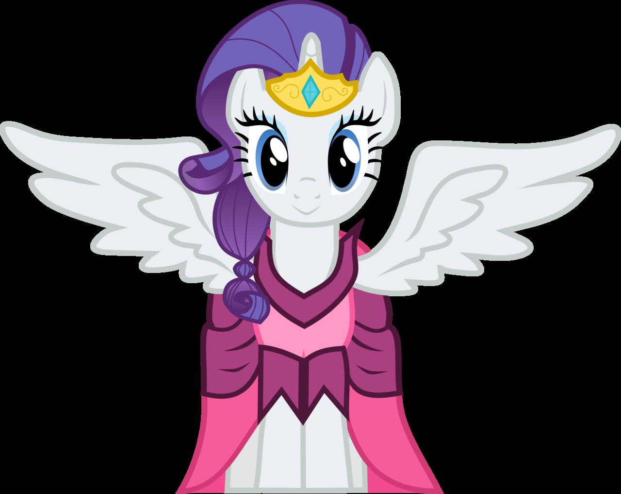 Картинка рарити принцесса