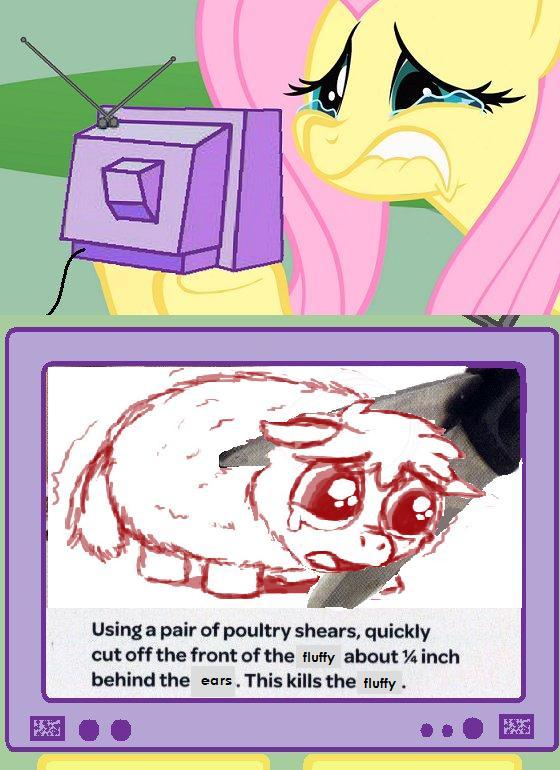 full 392716 crab, crying, exploitable meme, fluffy pony, fluffy pony