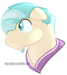 Size: 989x1109   Tagged: safe, artist:barrzalex, coco pommel, rarity takes manehattan, cocoa cantle, rule 63, solo
