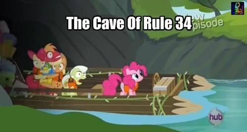 Apologise, but, big mac mlp rule 34