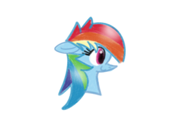 Size: 1600x1200 | Tagged: artist:warriorcatz239, portrait, rainbow dash, safe, solo