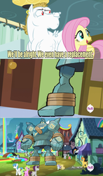 Golurk Tags Derpibooru My Little Pony Friendship Is Magic
