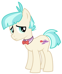 Size: 1600x1926   Tagged: safe, artist:evilfrenzy, coco pommel, rarity takes manehattan, cocoa cantle, rule 63, solo
