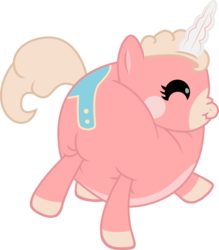 Size: 6693x7648 | Tagged: absurd res, artist:shadyhorseman, balloonicorn, balloonie pony, original species, safe, team fortress 2