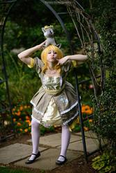 Size: 801x1200 | Tagged: safe, derpy hooves, human, cosplay, irl, irl human, photo