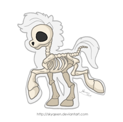 Size: 1196x1180 | Tagged: anatomy, artist:mysweetqueen, generic pony, pony, safe, silhouette, simple background, skeleton, solo, transparent background, x-ray, x-ray picture