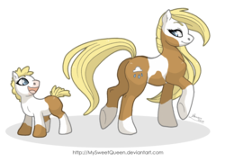 Size: 2328x1680 | Tagged: artist:mysweetqueen, ponified, rain (character), safe, spirit: stallion of the cimarron