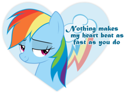 Size: 7404x5552 | Tagged: absurd res, artist:jennieoo, cutie mark, heart, hearts and hooves day, rainbow dash, safe, simple background, solo, transparent background, valentine, valentine's day, vector